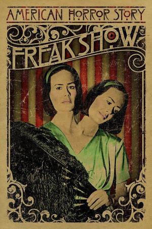 American Horror Story 570x855