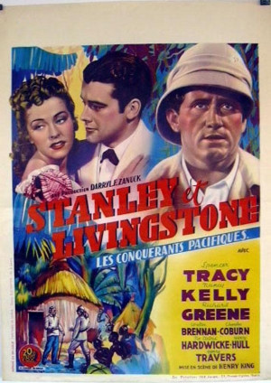 Stanley and Livingstone 567x801