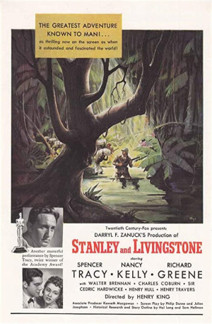 Stanley and Livingstone 515x785