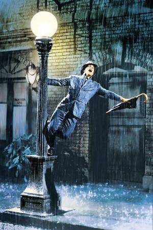 Singin' in the Rain 4367x6550