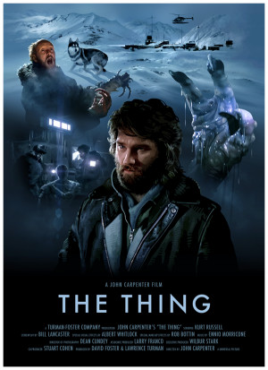 The Thing 820x1127