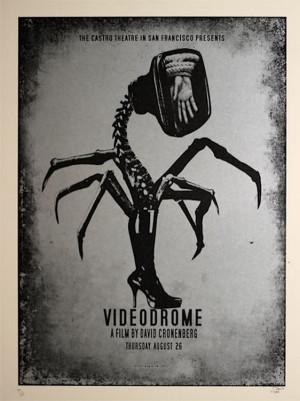 Videodrome 562x750
