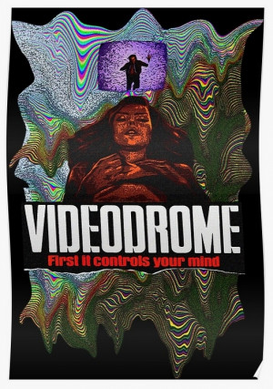 Videodrome 527x750