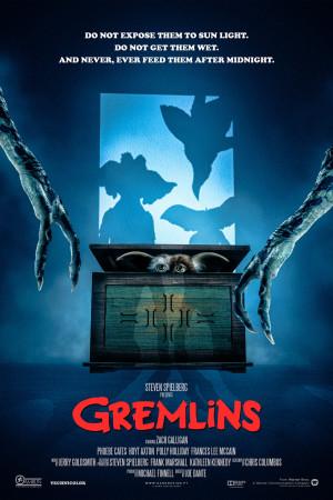 Gremlins 4724x7087