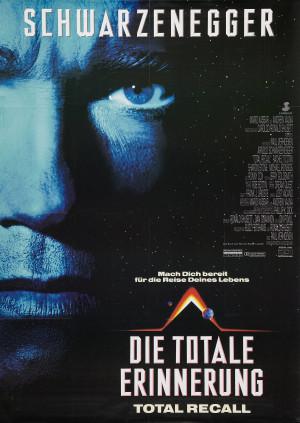 Total Recall - Die totale Erinnerung 2096x2956
