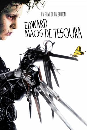 Edward Scissorhands 1000x1500
