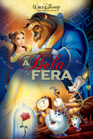Beauty and the Beast 1000x1500