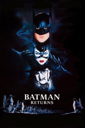 Batmans Rückkehr 4724x7087