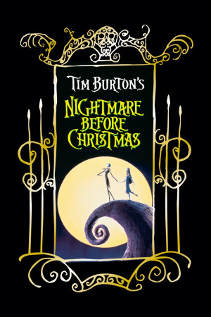 The Nightmare Before Christmas 800x1200