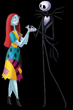 The Nightmare Before Christmas 668x1002