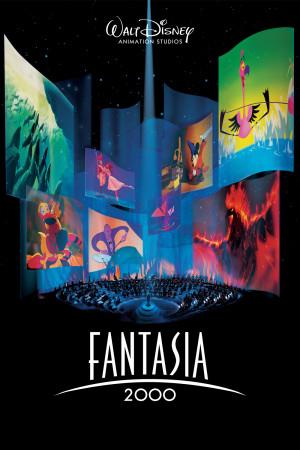 Fantasia 2000 1000x1500