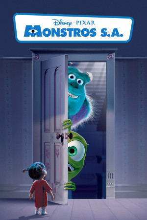 Monsters, Inc. 1000x1500