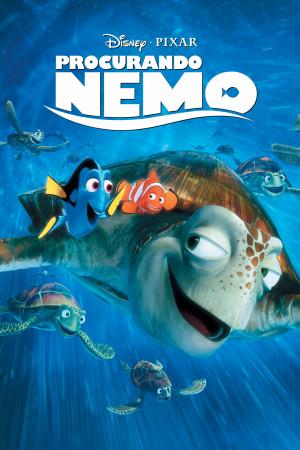 Finding Nemo 1000x1500
