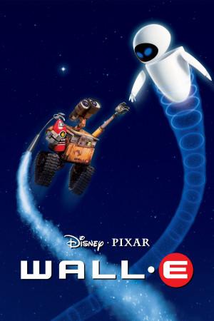 WALL·E 1000x1500
