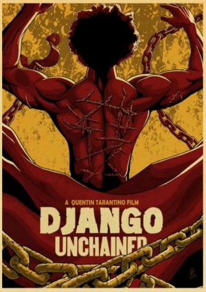 Django Unchained 2000x2832