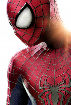 The Amazing Spider-Man 2 3000x4469