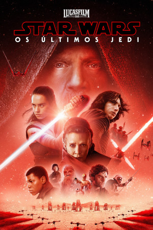 Star Wars: El despertar de la fuerza 1000x1500