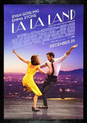 La La Land 2016x2850