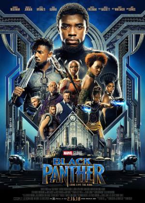 Black Panther 5906x8268