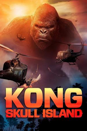 Kong: Skull Island 666x1000