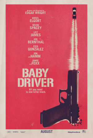 Baby Driver 1382x2048