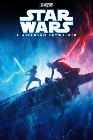 Star Wars: Episode IX - The Rise of Skywalker 1000x1500