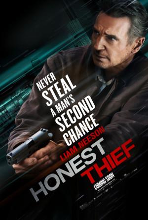 Honest Thief 8100x12000