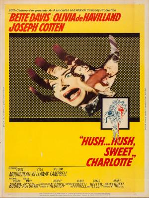 Hush...Hush, Sweet Charlotte 1427x1902