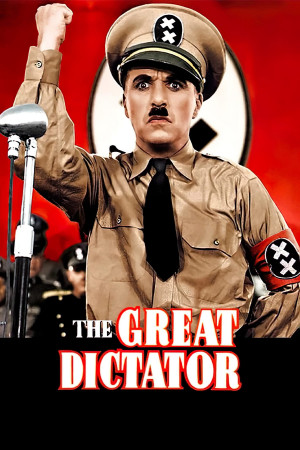 The Great Dictator 1500x2250