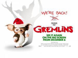 Gremlins 4000x3000