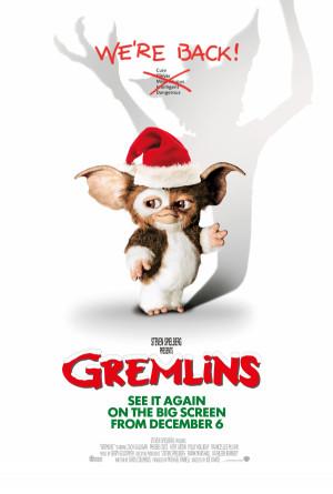 Gremlins 3000x4444