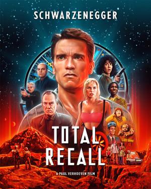 Total Recall - Die totale Erinnerung 1080x1350