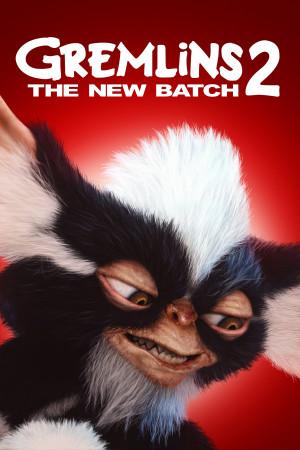 Gremlins 2: The New Batch 2000x3000