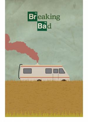 Breaking Bad 3508x4858