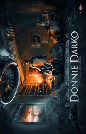 Donnie Darko 5256x8192