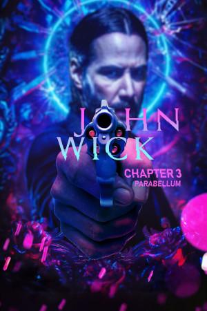 John Wick: Chapter 3 - Parabellum 2000x3000
