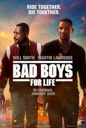 Bad Boys for Life 810x1200