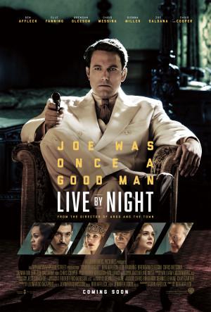 La legge della notte 3385x5000