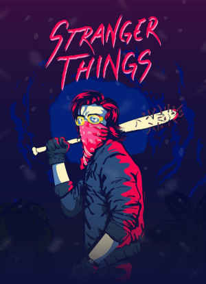 Stranger Things 2100x2902