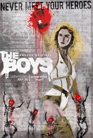 The Boys 1350x2000