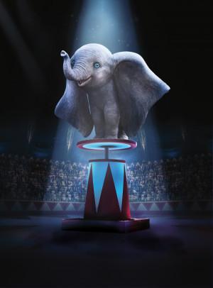 Dumbo 5100x6892