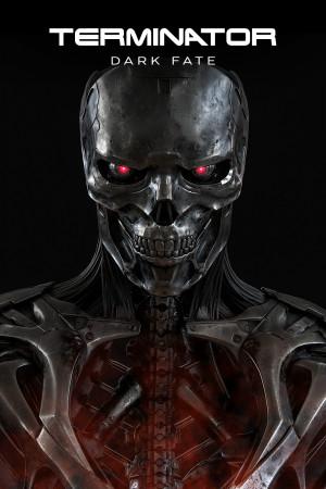 Terminator: Dark Fate 1000x1500