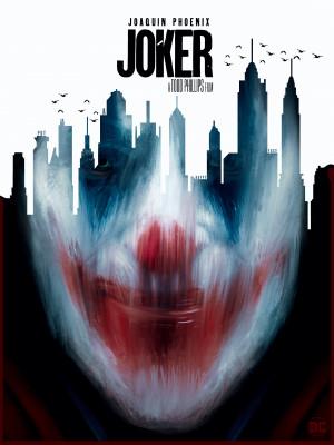 Joker 3840x5120