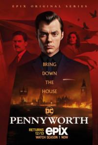 Pennyworth poster