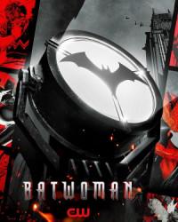 Batwoman poster