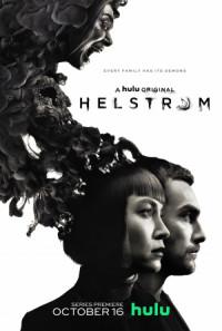 Helstrom poster