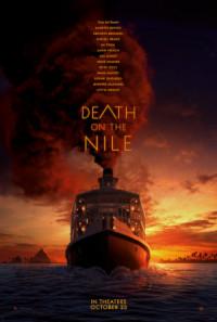 Mort sur le Nil poster