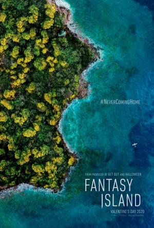 Fantasy Island 1519x2250