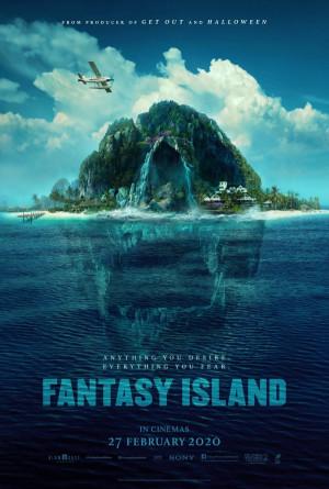 Fantasy Island 1382x2047