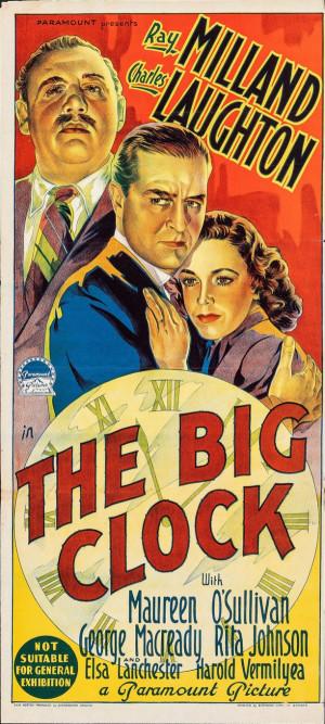 The Big Clock 612x1360